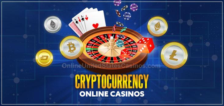 Kasyno inwestuje bitcoiny